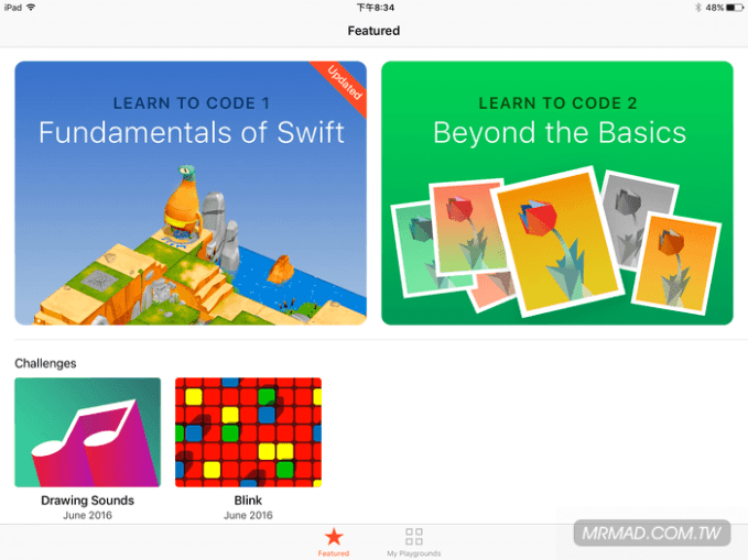 Swift-Playgrounds -app-2