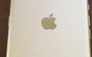 iPhone7 金色版洩密照流出!不過被踢爆造假
