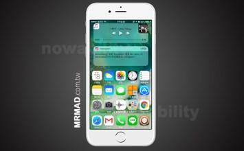 [Cydia for iOS8~iOS9]讓Reachability模式結合iOS10通知狀態「Nowability」