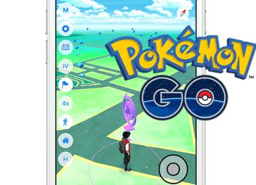 [Cydia for iOS]Pokemon Go多功能補助工具問世「Poke Go ++ 2.0 for pokemon Go!」
