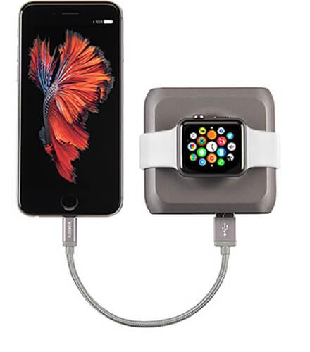 dual-charging