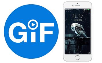 [Cydia for iOS9]Giflock讓GIF圖也能夠當成解鎖動態桌布