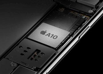 Apple的A10單與雙核效能大勝高通 820 處理器!成為當前地表最快處理器