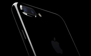 蘋果警告 iPhone 7 曜石黑會有個致命傷問題