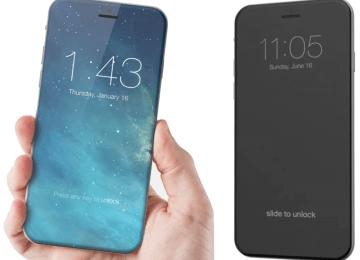 蘋果員工爆料跳過 iPhone 7s 準備推出最新 iPhone 8