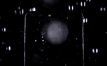 Apple 推出首支 33 秒 iPhone 7 黑白藝術廣告