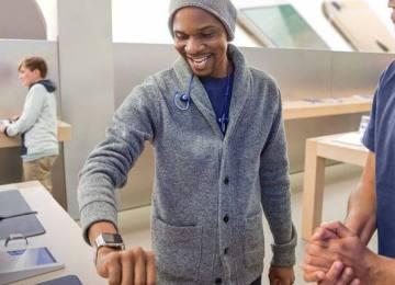 蘋果官方Apple Watch已經開始清庫存!似乎與9月7日發表會有很大關係