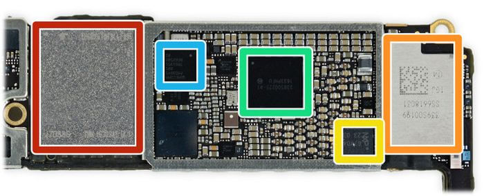 iphone-7-main-board-back