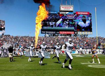雙鏡頭超威!攝影師用iPhone7 Plus實拍美國橄欖球比賽