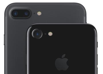種族歧視?羅志祥用兩位黑人顏色比喻iPhone 7與iPhone 7 Plus新顏色