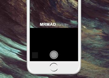 [Cydia for iOS] CameraDancing 增強解鎖畫面的相機模式安全性
