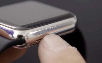 超省錢的解救與修補 Apple Watch 不鏽鋼刮傷方法