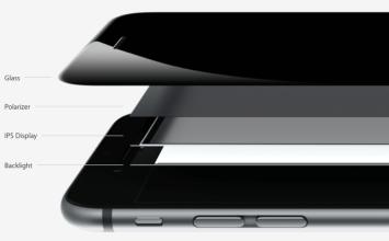 蘋果正與找夏普進行談判供應最新iPhone手機的OLED螢幕