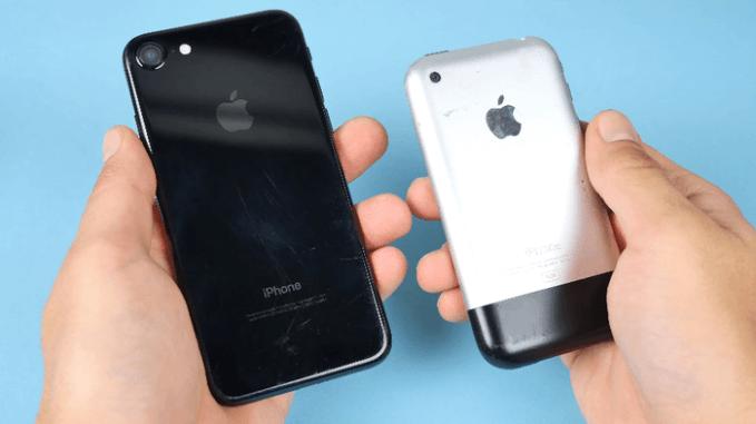 iphone-2g-vs-iphone-7
