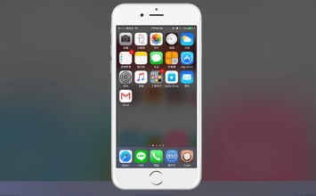 [Cydia for iOS]RiftBoard讓iOS也能夠實現LaunchPad效果