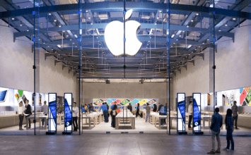 台灣首間Apple Store直營店地點將選在信義商圈A13