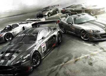 [限免]只有兩天!極速房車賽:街頭賽車 GRID 正版遊戲限時下載