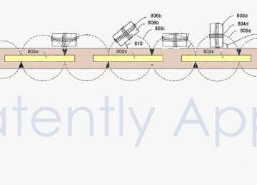 蘋果正朝無線充電邁進,連Apple Store也準備要支援無線充電