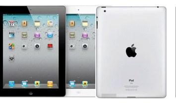 蘋果官網搞烏龍!iPad 2與iPod touch 5無法升級iOS 10