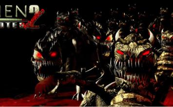 免費領取5萬組Alien Shooter 2: Reloaded (孤單槍手2)正版遊戲序號