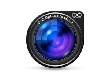 原價199美元 DxO OpticsPro 9 專業級影像處理軟體限免中!