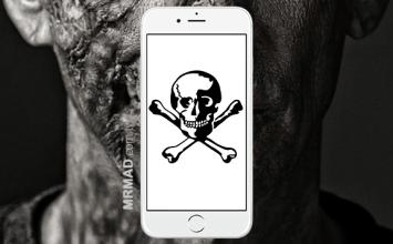 iOS 10 BUG!只要壓住這兩個按鍵就馬上當機