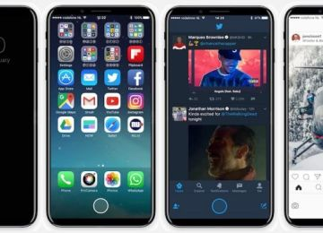 蘋果今年最新iPhone機種將命名為iPhone Edition