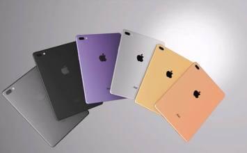 即將發表的12.9吋 iPad Pro 2保護殼提早曝光!會有雙鏡頭?