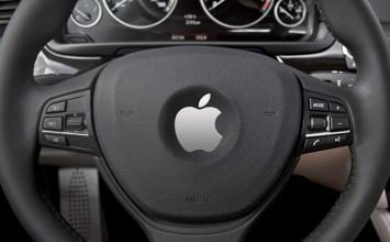 蘋果已經順利在加州DMV註冊自動駕駛電動車!Apple Car系統正在開發測試