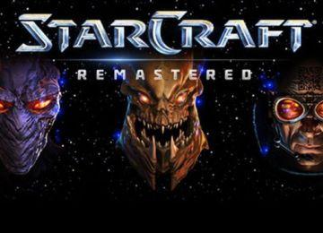 《星海爭霸》與《怒火燎原》即日起PC與MAC版永久免費下載