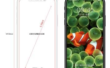 LG Innotek供應商將替iPhone 8打造全新的前置3D雙鏡頭模組