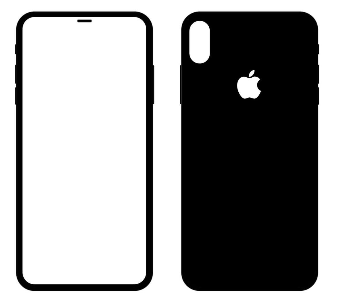 疑似 iPhone 8 使用說明書流出曝光!