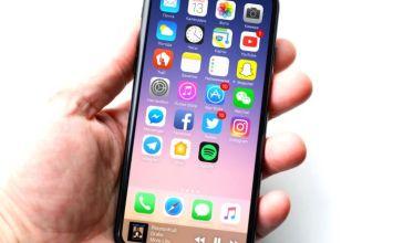 疑似最新iPhone 8跑分圖數據曝光!螢幕更大,採用全新四核心的A11處理器