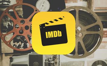 IMDb:電影影必備的電影評分與記錄工具!適合iOS、Android用戶