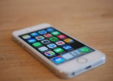 iPhone 5 上運行 iOS 10.3.2 比 iOS 10.3.1 省電還是耗電?