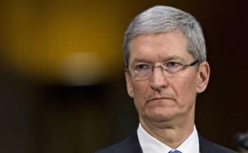庫克:iPhone上季銷量停滯,都是下一代iPhone謠言太多惹的禍
