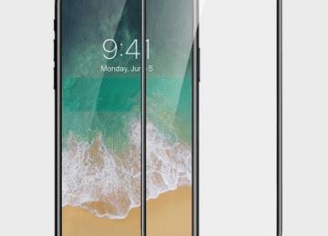蘋果最新 iPhone 8 發表會前,內部零組件洩密照蒐集整理