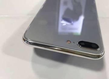 iPhone 7s Plus 背蓋採強化玻璃將可能會加入無線充電功能