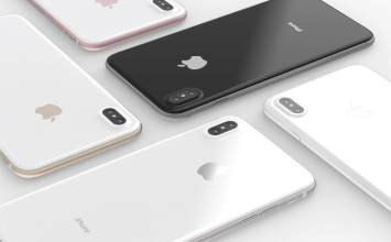 紐約時報:iPhone 8 基本款售價將會是999美元起跳