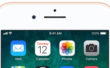 蘋果承認iPhone 8系列設備存在通話雜音瑕疵,未來更新會修補!