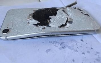 分析全球首例「中國 iPhone 8 充電自燃事件」是意外還是人為?