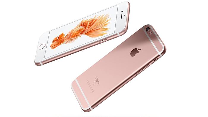 iPhone 6與6s會導致卡卡變慢現象,可透過更換電池來改善