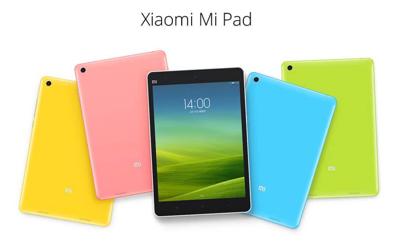 蘋果成功阻止,小米在歐盟註冊,MiPad商標,原因與iPad太相似