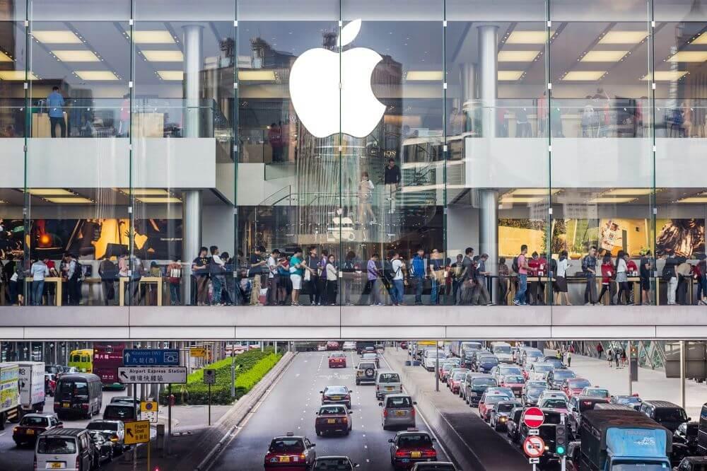 蘋果正面回應中國上海消保會提出「iPhone升級系統性能降低」疑點