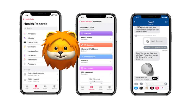 iOS 11.3正式版沒來!蘋果反倒是推出了iOS 11.3 Beta4