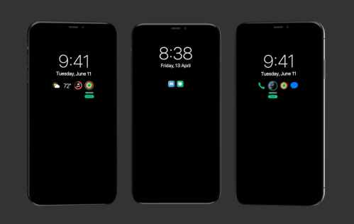 iPhone 13規格搶先揭秘:120Hz、AOD顯示、散熱板冷卻技術