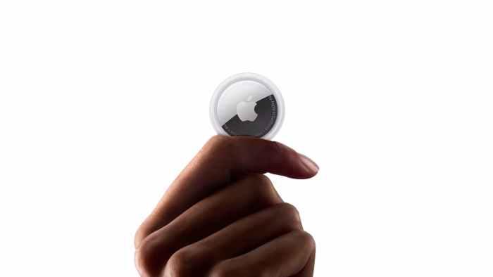 2021年Apple春季会议懒惰包:AirTags,iMac,iPad Pro,Apple TV 4K