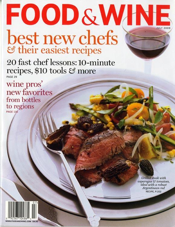 food&winenews