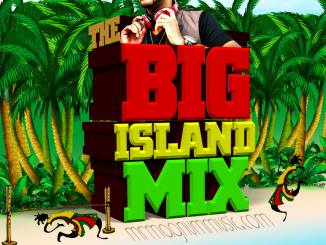 Mr. Magnum - Big Island Mix - Sponsored By Reggae Shack Cafe