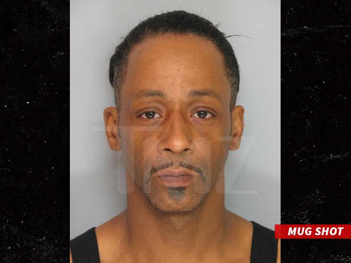 Katt Williams Arrested... Again